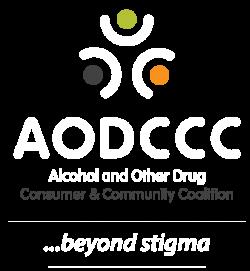 AODCCC Logo