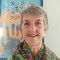 Bridget Silvestri